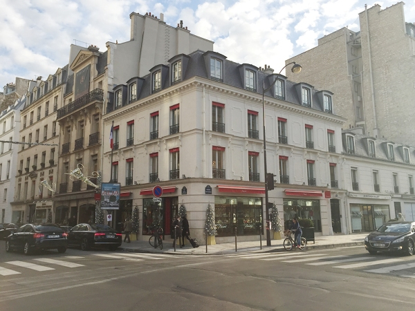 Bacccarat _Paryż